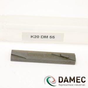Pietra abrasiva in Diamante (CBN) Damec