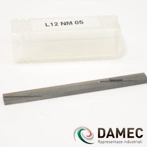 Pietra abrasiva in Borazon (CBN) Damec