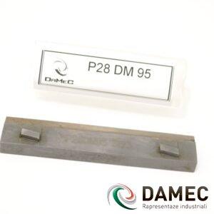 Pietra abrasiva Speciale Damec Durezza 1- Morbide 3- 5- 7- 9- 11- 13- 15- Dure Honing stone