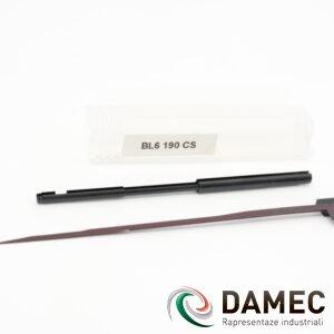 Mandrino Damec BL6 190CS ES L12 D 4,83/4,95