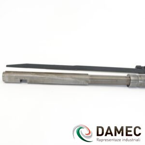 Mandrino Damec L18 D15,72/16,51